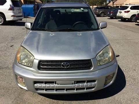 2003 Toyota RAV4 for sale in Marietta, GA