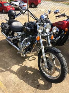 2001 Honda Shadow for sale in Marietta, GA