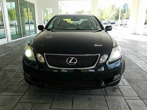 2006 Lexus GS 300 for sale in Marietta, GA