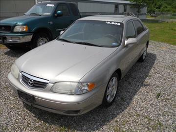 2002 Mazda 626 for sale in Cape Girardeau, MO
