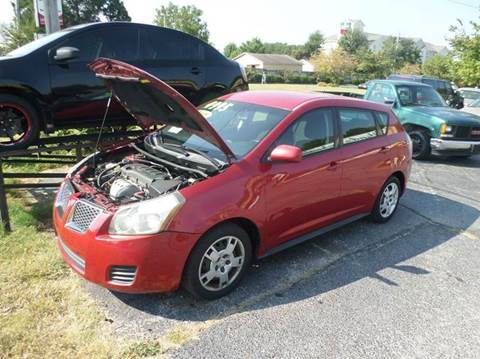 2009 Pontiac Vibe for sale in Bentonville, AR