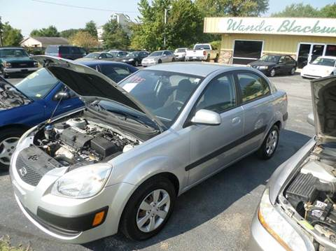 2009 Kia Rio for sale in Bentonville, AR