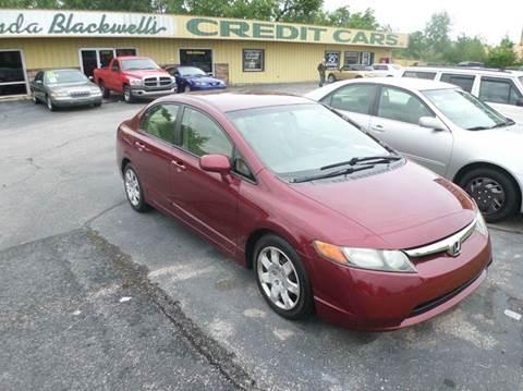 2008 Honda Civic for sale in Bentonville, AR