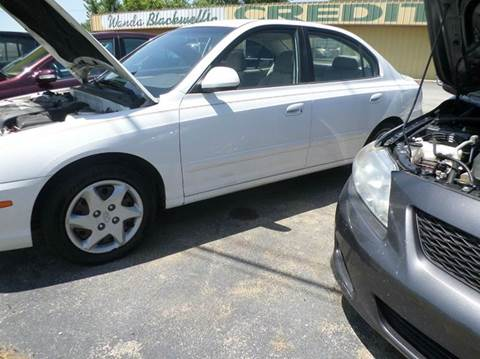 2006 Hyundai Elantra for sale in Bentonville, AR