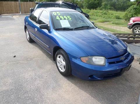 2005 Chevrolet Cavalier for sale in Bentonville, AR