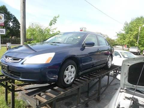 2005 Honda Accord for sale in Bentonville, AR