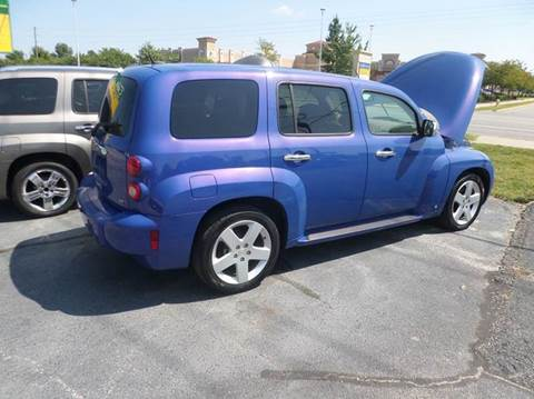 2008 Chevrolet HHR for sale in Bentonville, AR