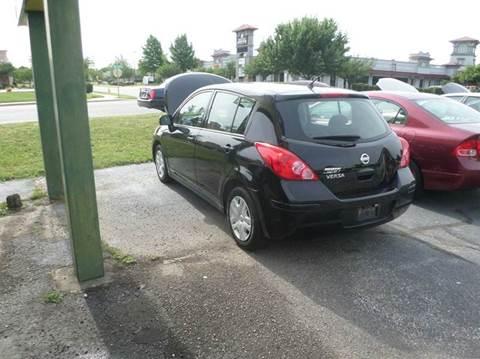 2010 Nissan Versa for sale in Bentonville, AR