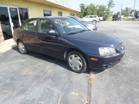 2005 Hyundai Elantra for sale in Bentonville, AR