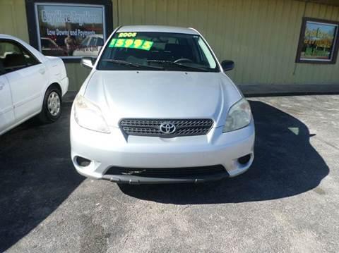 2005 Toyota Matrix for sale in Bentonville, AR