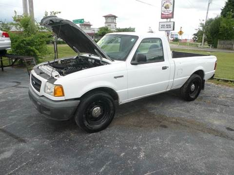 2001 Ford Ranger for sale in Bentonville, AR