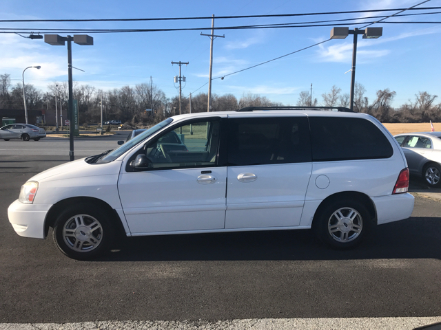 2006 Ford Freestar SEL 4dr Mini Van In New Castle DE