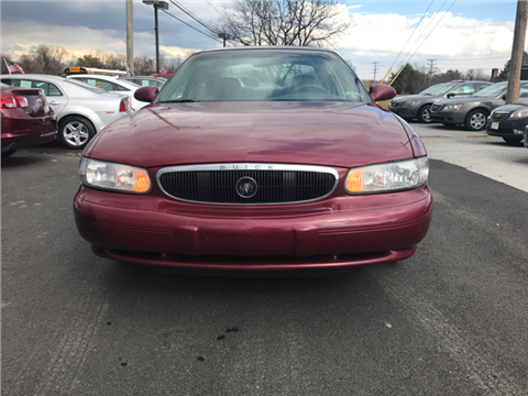 2003 Buick Century for sale in New Castle, DE