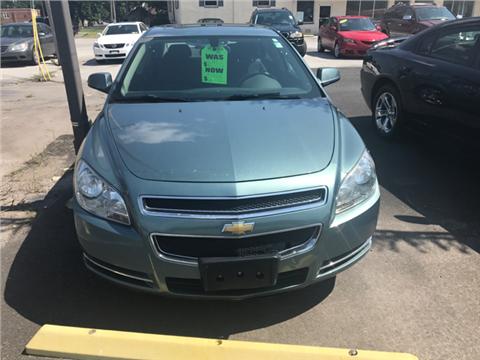 2009 Chevrolet Malibu for sale in New Castle, DE