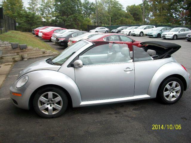 2007 Volkswagen New Beetle for sale in Dumfries VA