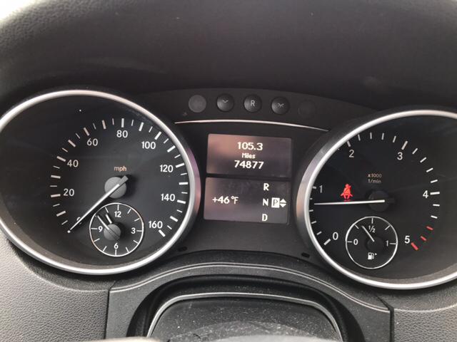 2011 Mercedes-Benz M-Class AWD ML 350 BlueTEC 4MATIC 4dr SUV - Freeport NY
