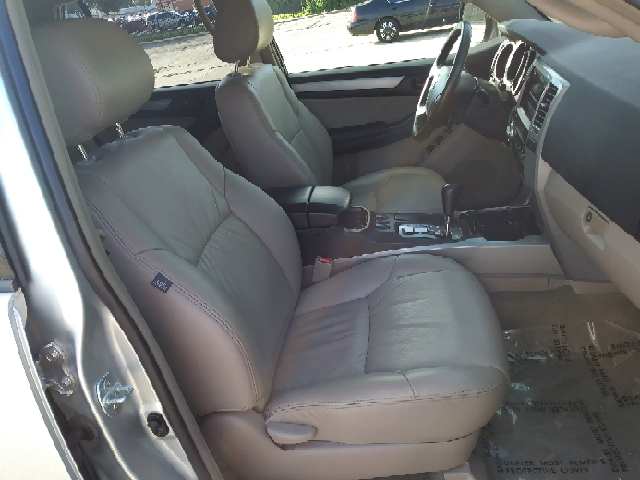 2008 Toyota 4Runner SR5 4x4 4dr SUV (4.0L V6) - Freeport NY