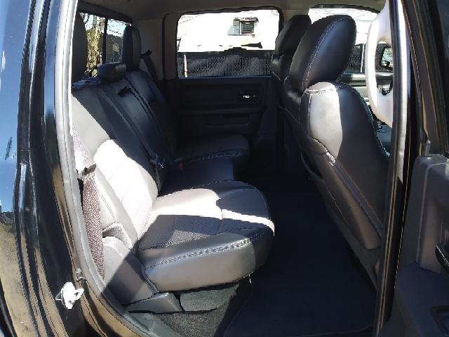 2012 RAM Ram Pickup 1500 Sport 4x4 4dr Crew Cab 5.5 ft. SB Pickup - Freeport NY