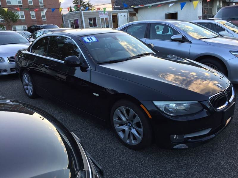 2011 BMW 3 Series 328i 2dr Convertible SULEV - Freeport NY
