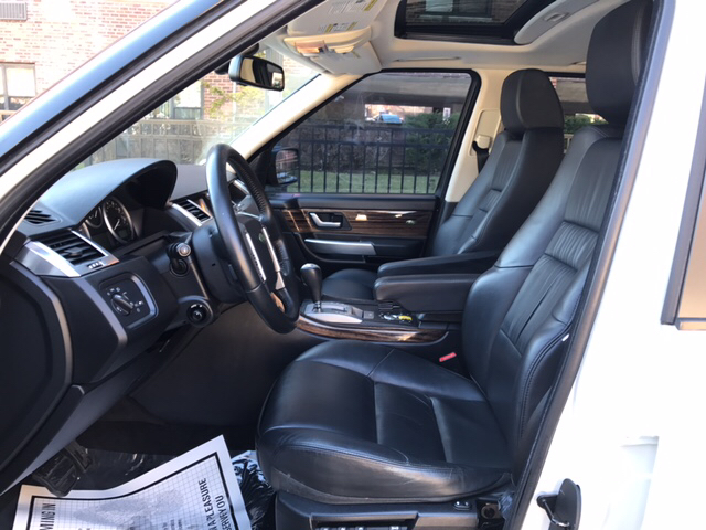 2009 Land Rover Range Rover Sport 4x4 HSE 4dr SUV w/ Luxury Package - Freeport NY