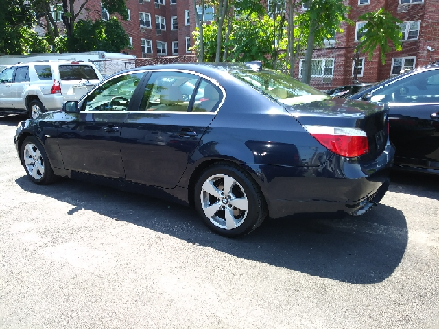 2007 BMW 5 Series AWD 525xi 4dr Sedan - Freeport NY