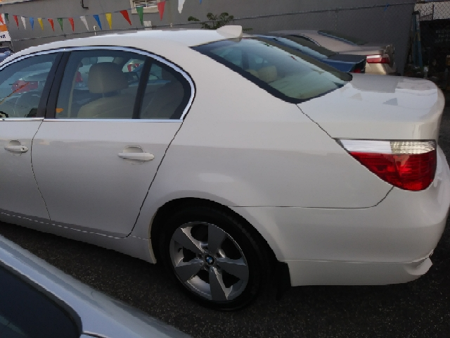 2008 BMW 5 Series AWD 535xi 4dr Sedan - Freeport NY