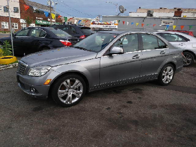 2008 Mercedes-Benz C-Class C 300 Luxury 4MATIC AWD 4dr Sedan - Freeport NY