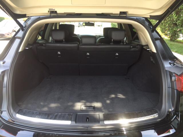 2016 Infiniti QX70 Base AWD 4dr SUV - Freeport NY
