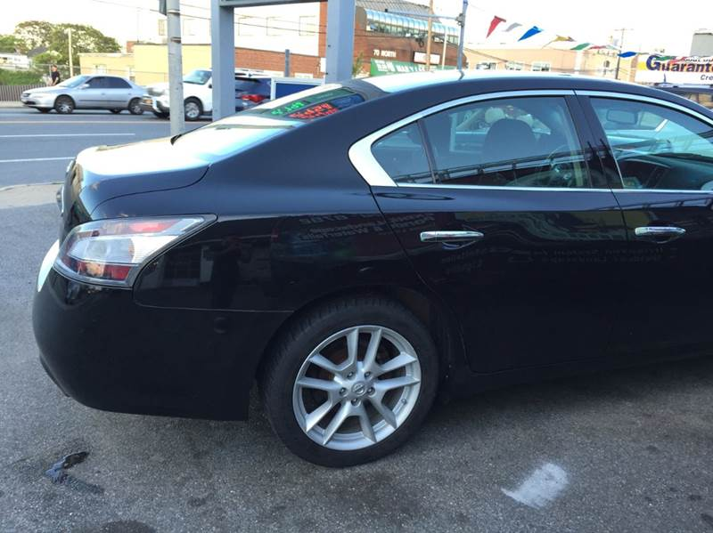 2012 Nissan Maxima 3.5 S 4dr Sedan - Freeport NY