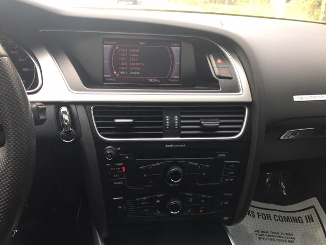 2012 Audi A5 2.0T quattro Premium AWD 2dr Coupe 8A - Freeport NY