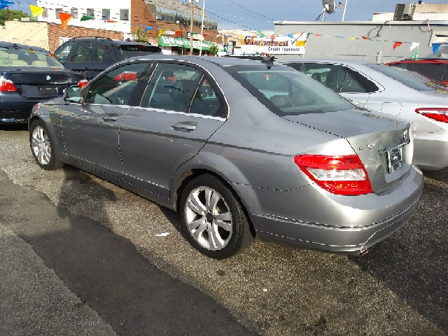 2008 Mercedes-Benz C-Class AWD C 300 Luxury 4MATIC 4dr Sedan - Freeport NY