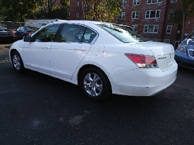 2008 Honda Accord LX-P 4dr Sedan 5A - Freeport NY