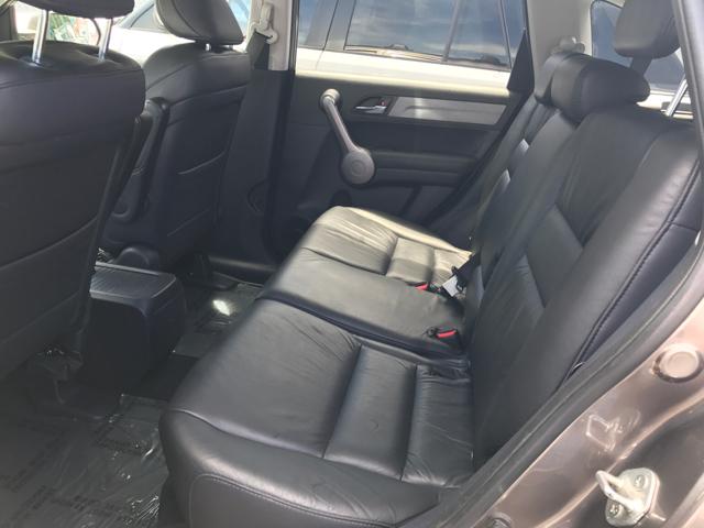 2009 Honda CR-V EX L AWD 4dr SUV - Freeport NY