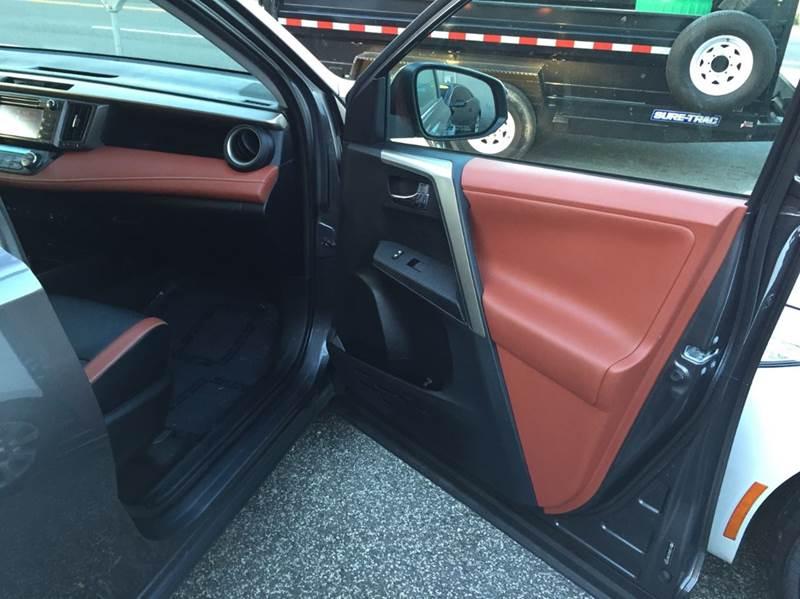 2013 Toyota RAV4 AWD Limited 4dr SUV - Freeport NY