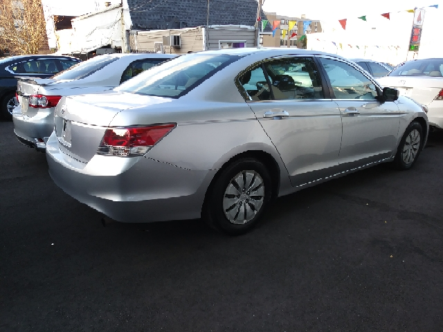 2008 Honda Accord LX 4dr Sedan 5A - Freeport NY