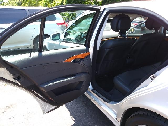 2007 Mercedes-Benz E-Class AWD E 350 4MATIC 4dr Sedan - Freeport NY