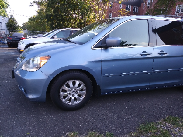 2009 Honda Odyssey EX-L 4dr Mini-Van - Freeport NY
