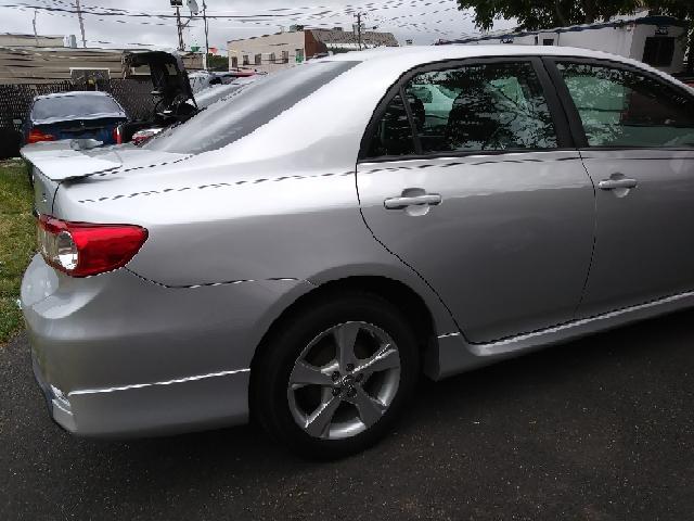2011 Toyota Corolla S 4dr Sedan 5M - Freeport NY