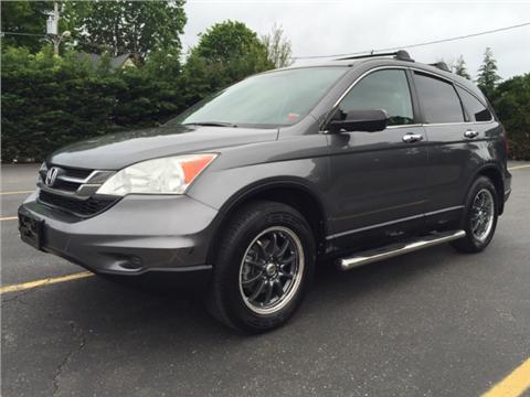2010 Honda CR-V for sale in Freeport, NY