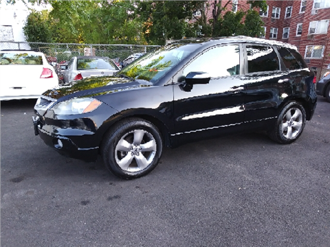 2008 Acura RDX for sale in Freeport, NY