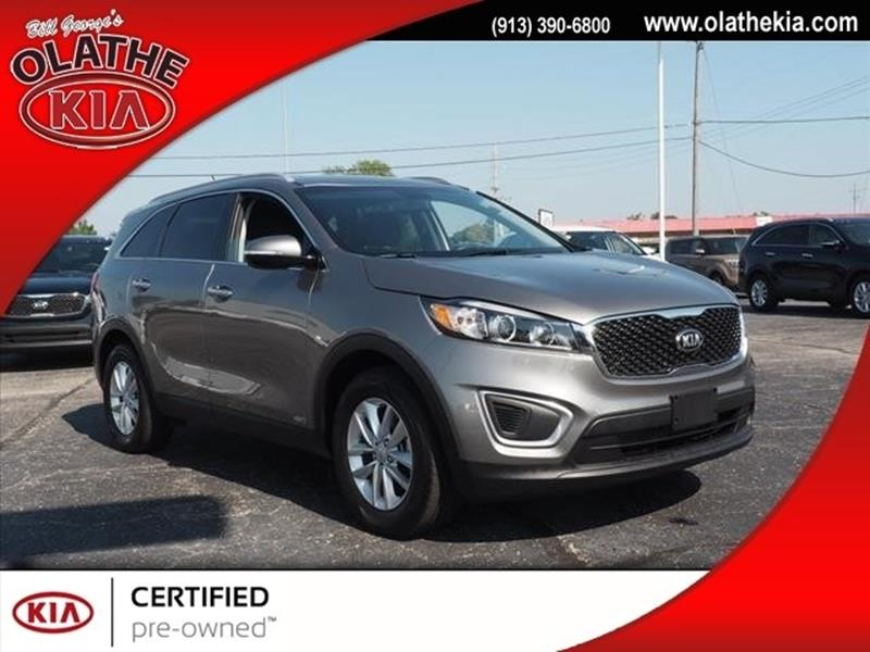 Used Kia Sorento For Sale In Dallas Tx Carsforsale Com