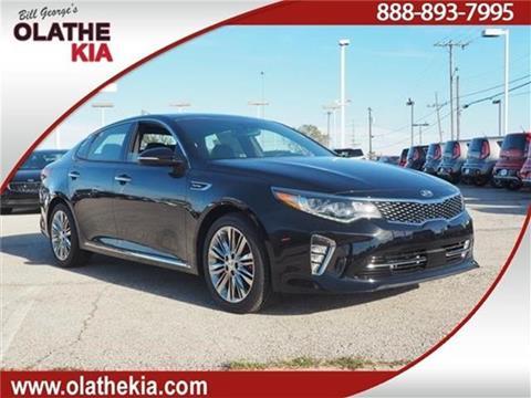 2018 Kia Optima for sale in Olathe, KS