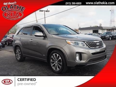 2014 Kia Sorento for sale in Olathe KS