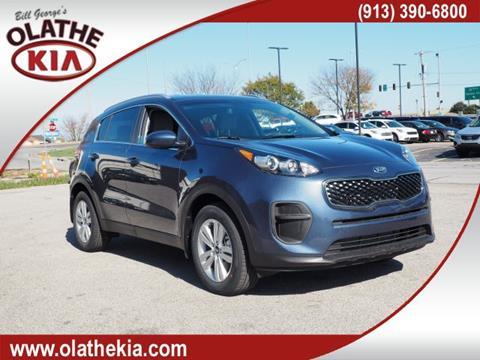 2018 Kia Sportage for sale in Olathe, KS