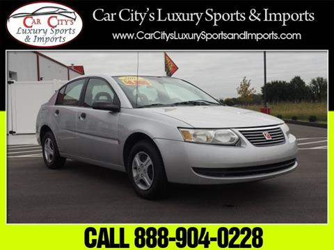 2005 Saturn Ion for sale in Olathe KS