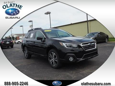 2018 Subaru Outback for sale in Olathe, KS