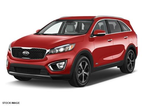 2018 Kia Sorento for sale in Olathe, KS