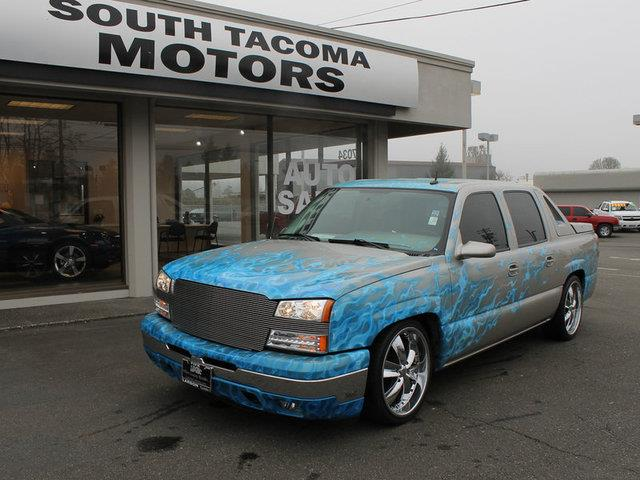 Loans tacoma wa