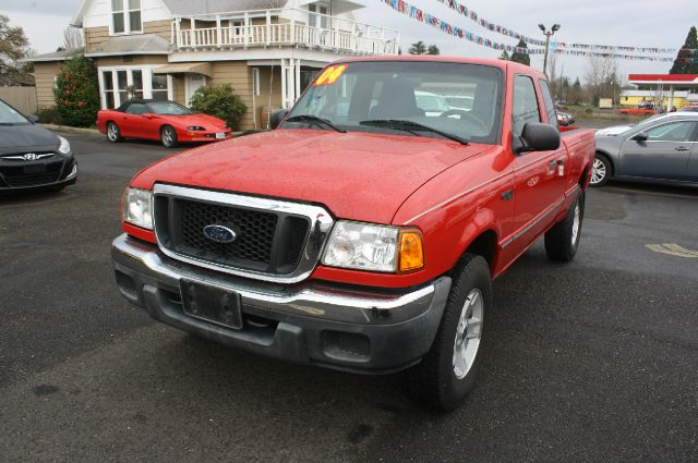 2004 Ford Ranger for sale in Cornelius OR