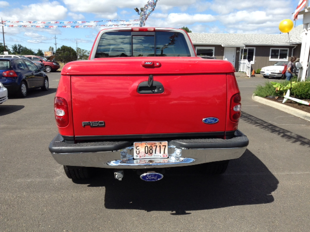 1997 ford f 150 xlt 3dr 4wd extended cab stepside sb in for Persian motors cornelius or